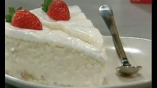 מתכון לעוגת גבינה קרמית עשירה ודיאטטית - סודות מתוקים