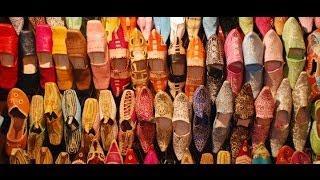 טיולים מאורגנים למרוקו