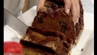 מתכון לעוגת גזר עם טחינה ושומשום - סודות מתוקים