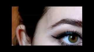 הדגמת איפור קליל VVphoto-makeup
