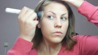 איפור קליל לנערות/ליום יום -Everyday Neutral Makeup For Teenagers!