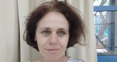רותי בן יעקב – עיסוי רפואי וטיפולי הילינג בתל אביב