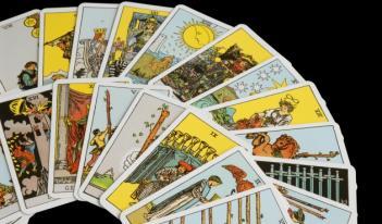 קלפי טארוט - קלף המזל השנתי שלך