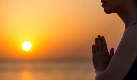 ריברסינג - נשימה מודעת