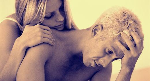 גורמים המשפיעים על חולשה בתפקוד המיני