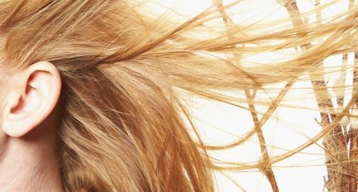 נשירת שיער – מניעה וטיפול טבעי