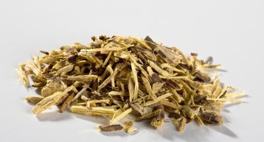 ליקוריש /שוש קירח (Glycyrrhiza glabra)