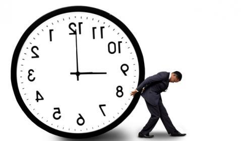 היית רוצה עוד זמן?