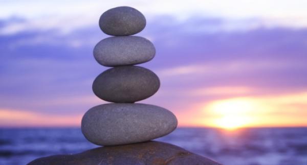 אימון אישי - איזון הוא השלמה