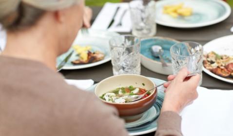 לאכול נכון ולרזות – דיאטה ותזונה בריאה