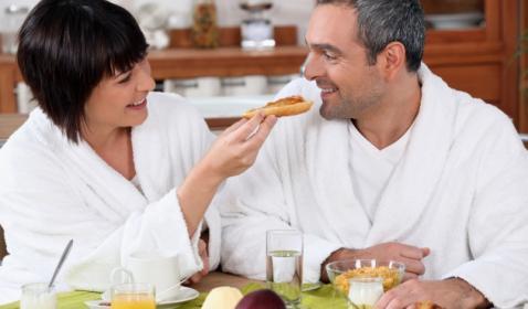 תזונה בריאה ככלי לחיים טובים