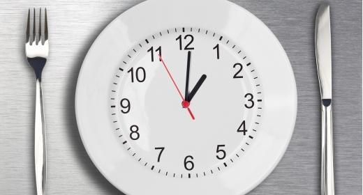 ארוחות מסודרות – זה סוד העניין