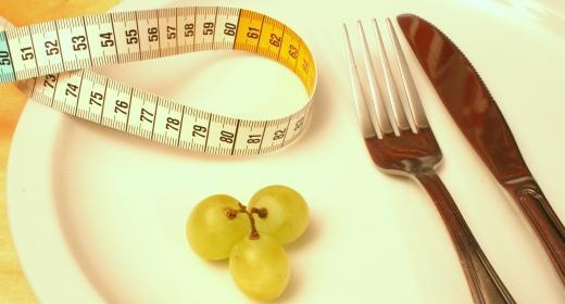 דיאטה זאת לא שיטת הרזיה