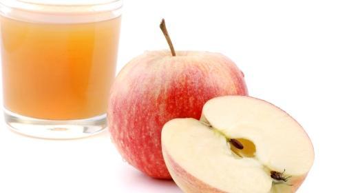 חומץ תפוחים