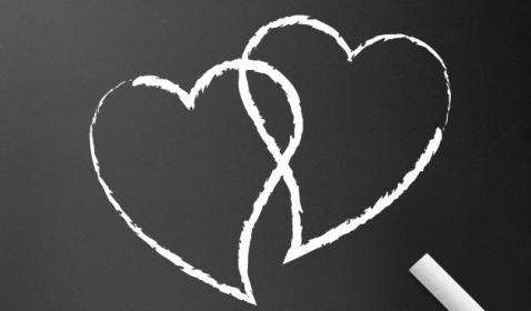 חוק אחד - קוראים לו אהבה
