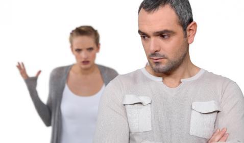 כעסים ומריבות בין בני זוג