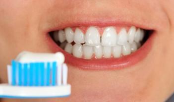 רפואת שיניים מונעת