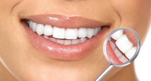 מה היא רפואת שיניים אסטטית?