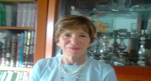יעל גורסטן - טיפול בילד ובמשפחה בירושלים