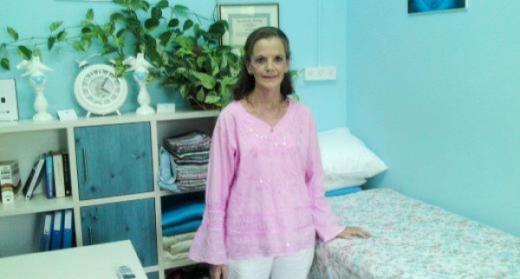 רות מנשה - העצמה נשית והתחדשות רוחנית בנס ציונה