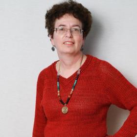 דפנה אולגנלום - מנחת נלפ ודמיון מודרך בלוד