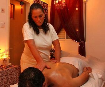 ראז לב - טיפול לנשים בכאבים פיזיים ורגשיים במטולה