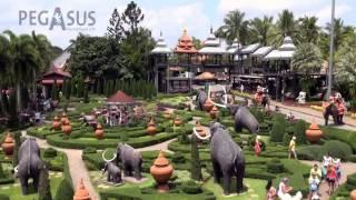 טיול מאורגן לתאילנד עם פגסוס טיולים מאורגנים