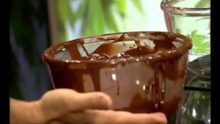 פארלינים בתבניות - רוי שוקולד