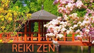 Reiki Zen Meditation Music - Alpha Waves: Healing Music, Positive
