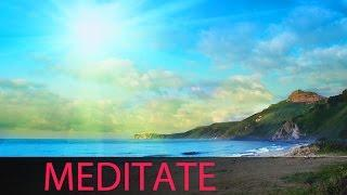 Shamanic Meditation Music: 6 Hour Tibetan Chakra Cleanse, Positive Meditation Music. Motivating ☯139