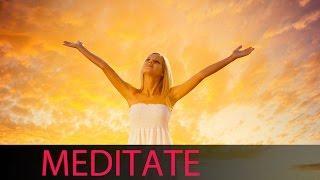 3 Hour Deep Healing Music: Relaxing Music, Meditation Music, Soothing Music, Relaxation Music ☯1231