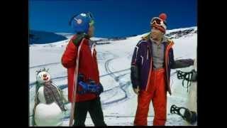 המדריך לתייר בגלקסיה פרק 19 ביגוד סקי  REGATTA