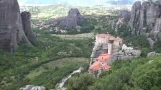 טיול מאורגן ליוון עם פגסוס טיולים מאורגנים