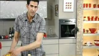 מתכון לדג עם פלפלים אדומים - שגב במטבח