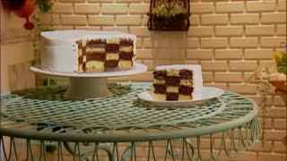 קרין גורן - עוגת שחמט