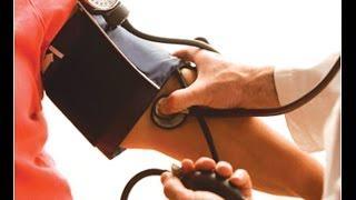 יתר לחץ דם טיפול תזונתי