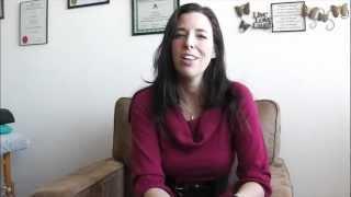 איך לעשות EFT בעצמי - עיסוי לימפטי