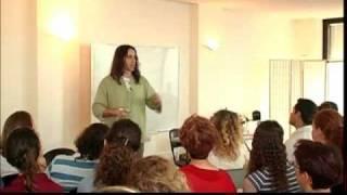 אימון עסקי -אימון הוליסטי אישי-הרצאה-איציק רצימור-חלק 8