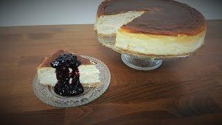 עוגת גבינה ניו יורק   עידו אברהם
