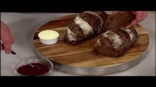 לחם שוקולד, מתוך 'מיקי שמו עושה בית ספר' - עונה 2: פרק 10