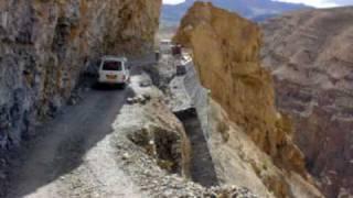 טיול ג'יפים בהימלאיה ההודית - איילה טיולים גיאוגרפיים