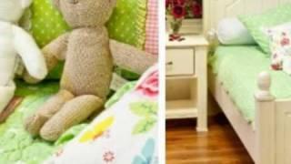 עיצוב פנים: תכנון חדרי ילדים