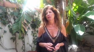 יהודית קונפורטי - מנטורית לכישורי חיים מנצחים. כי משהו חייב להשתנות