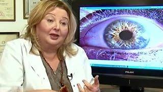 סכרת וקפיצות סוכר - טיפול טבעי בסכרת לא מאוזנת - יונה ליאור-אבחון דרך העיניים