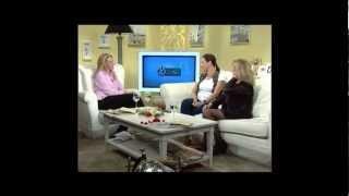 איפור ב 5 דקות - לימור בן יוסף - ערוץ 10