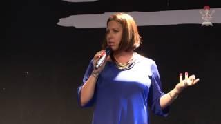 הרצאות בסגנון TED | הגשמה | ענבל מבס