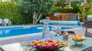 צימר בערבה, סהרה צימרים בעידן, אירוח ייחודי במדבר, Sahara Desert Vacations