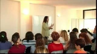 אימון עסקי -אימון הוליסטי אישי-הרצאה-איציק רצימור-חלק 6