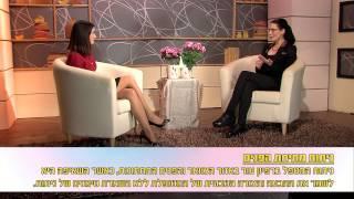 מתיחת פנים - ד'ר טלי פרידמן - ערוץ הרופאים הישראלי