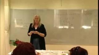 פיברומיאלגיה-עייפות כרונית-נטורופתיה-חלק 3 מכללת רידמן